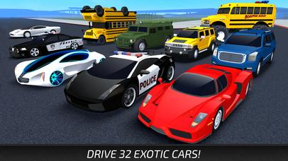 Driving Academy 2017 screenshot 4