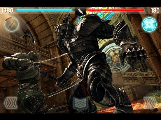【虚幻3D神作】无尽之剑2