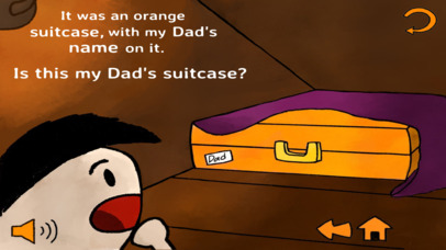 My Dad's Suitcase screenshot