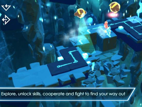 Eden Renaissance - A Beautiful Puzzle Adventure Screenshots