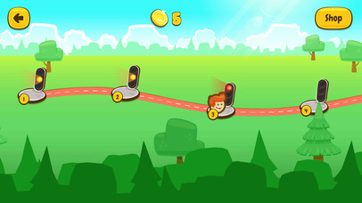 WheeliePop screenshot 2