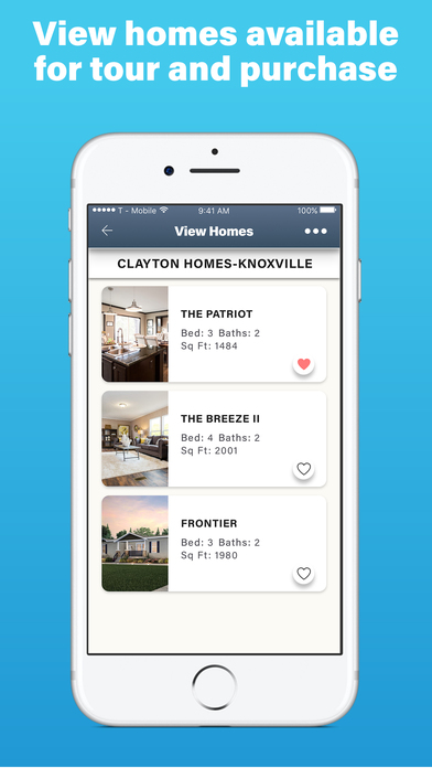 My clayton built home app download android apk for Build house app
