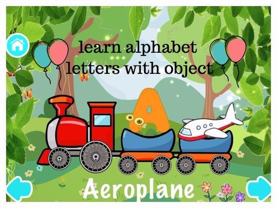 ABCD Kids Learning screenshot 7