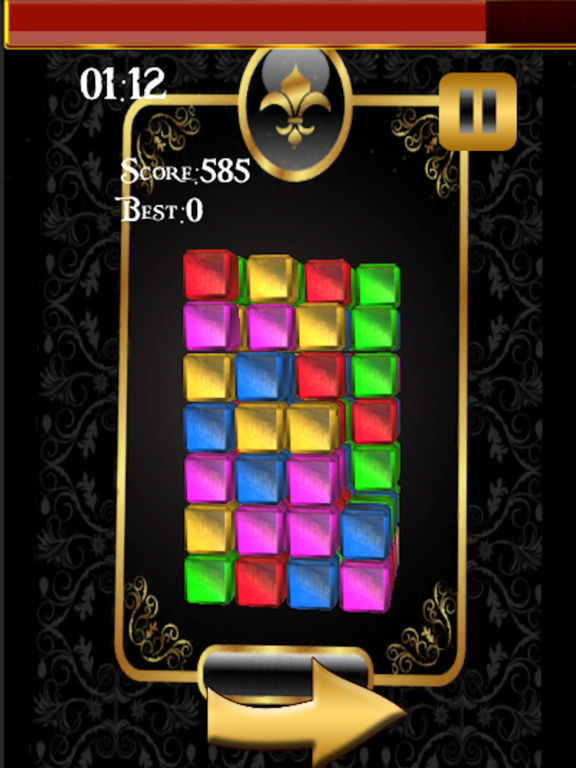 Jelly Match 3 Mania screenshot 3