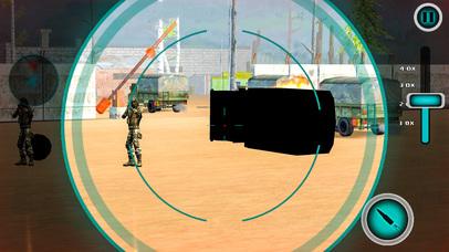 Stealth Sniper Strike screenshot 4
