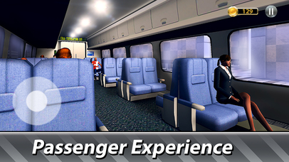London Underground Simulator Full screenshot 4