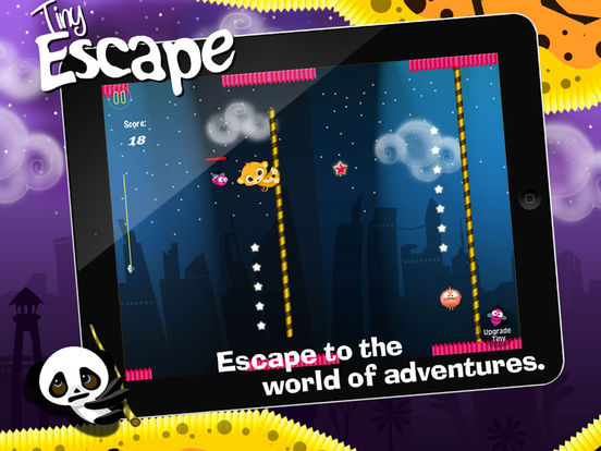 Tiny Escape Screenshots
