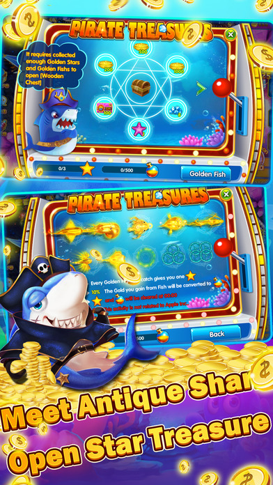 App shopper fishing warrior ol ocean king joy saga games for Fishing saga games