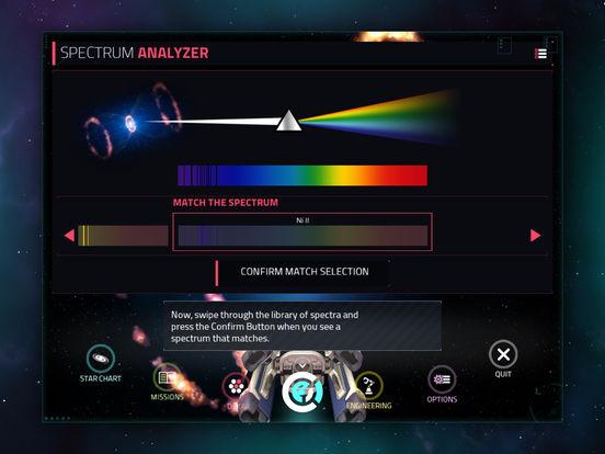 At Play in the Cosmos screenshot 8