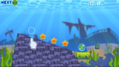 海底生物救援-好玩的闯关小游戏 screenshot 1