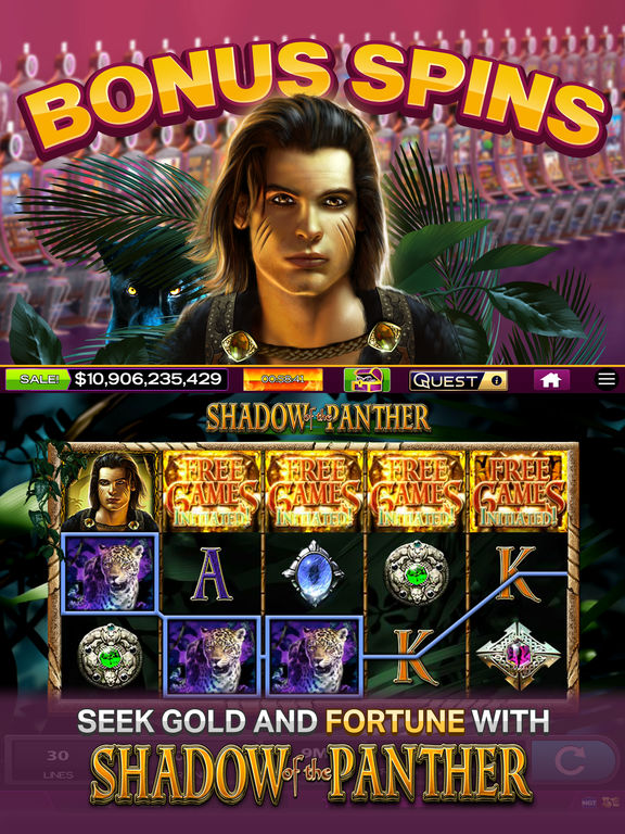 High 5 casino real slots itunes