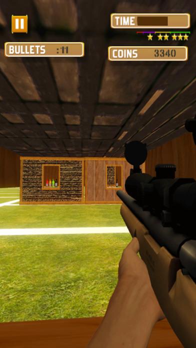 Amazing Bottle King Shooter screenshot 4