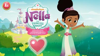 Nella The Princess Knight: Kingdom Adventures Screenshot 1