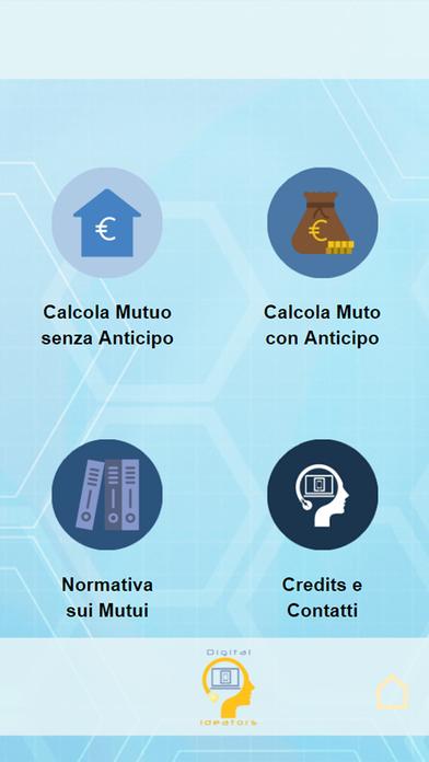Calcola la Rata del Tuo Mutuo Immobiliare on the App Store