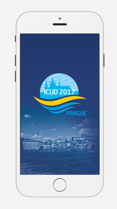 ICUD 2017 Conference screenshot 1