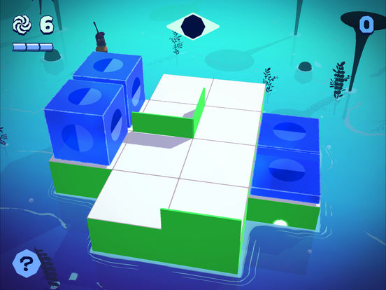 Sparks - A puzzle adventure screenshot 6