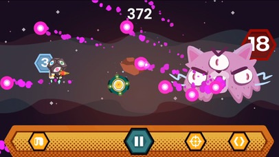 Super SteamPuff screenshot 1