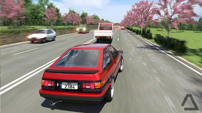 Driving Zone: Japan Pro screenshot 2