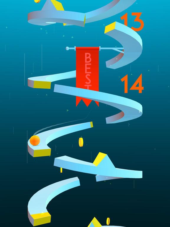 Image of Helix for iPad