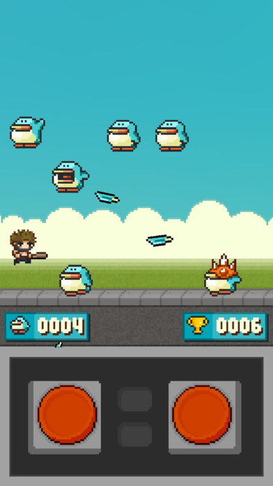 Pixel Sword Hero screenshot 1