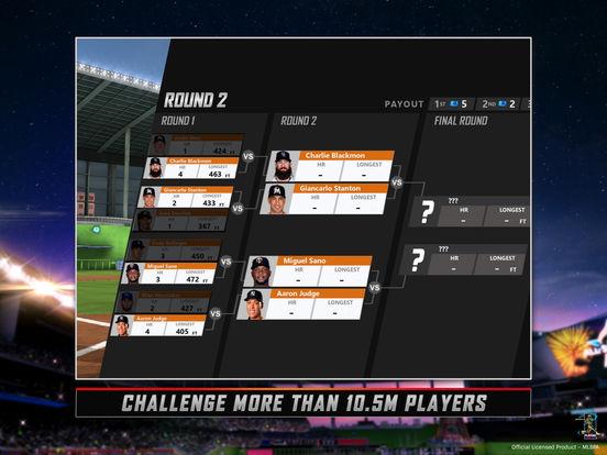 MLB.com Home Run Derby 17screeshot 5