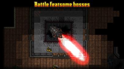 Templar Battleforce RPG Full Game HD screenshot 3
