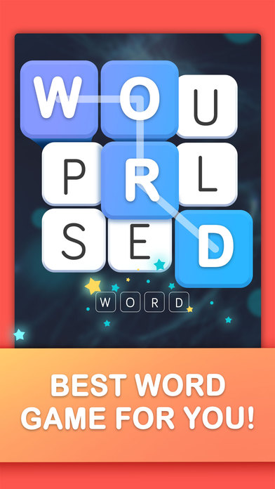 WordPuzzles plus plus screenshot 1