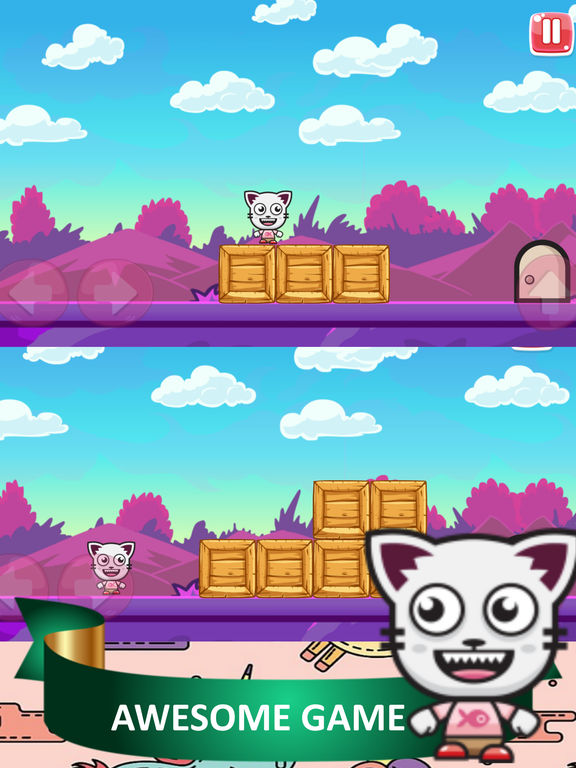 Kitty Way Out screenshot 8