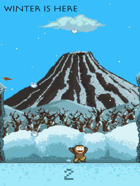 VolcaRun screenshot 5