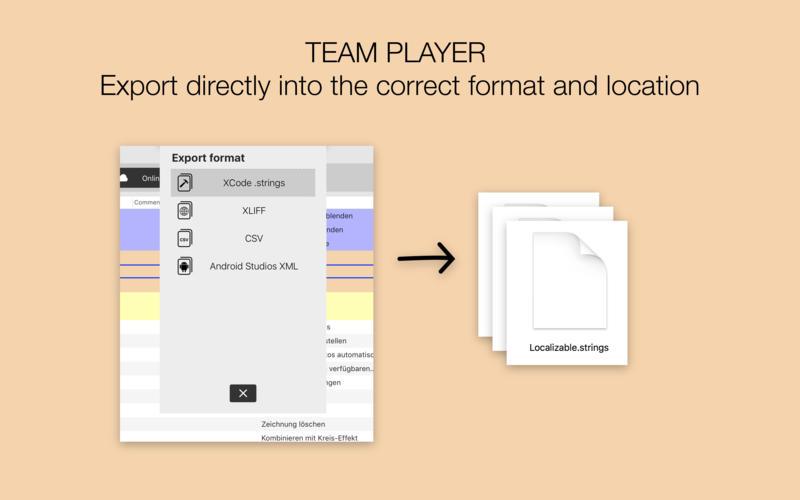 Translate Bot for Mac