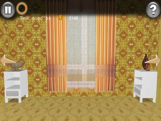 Escape Confined 10 Rooms Deluxe screenshot 8