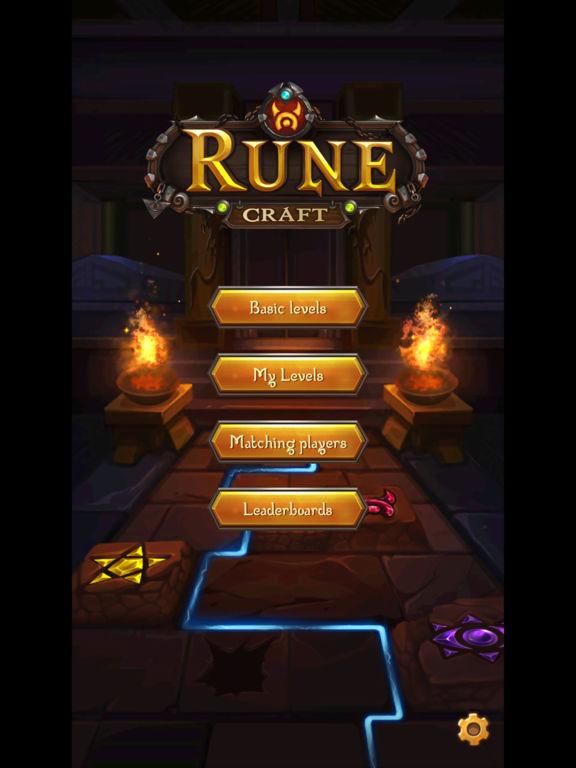 Rune Craft Online screenshot 6