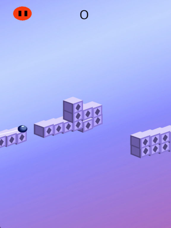 Tiny Ball Cube World Charger screenshot 6