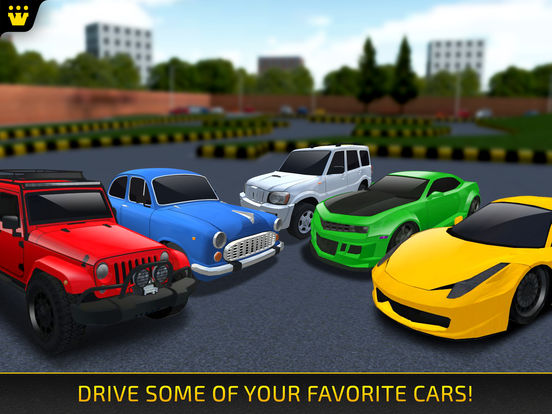 Indian Car Driving Simulator Games