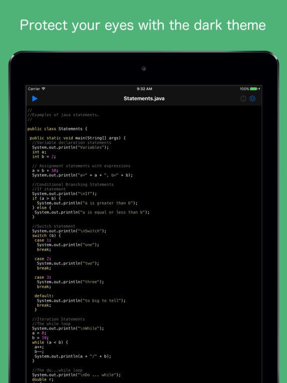 App Shopper Pico Compiler Pro Java Compiler Ide