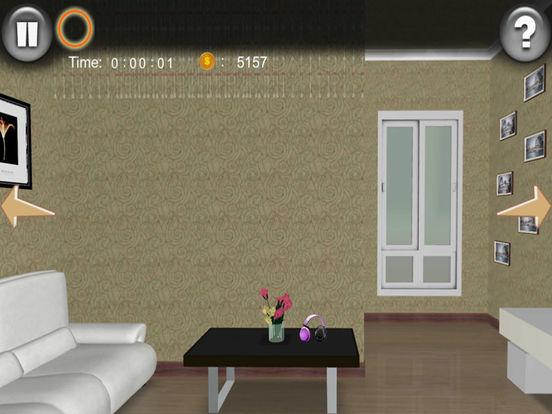 Escape 12 X Rooms Deluxe screenshot 8