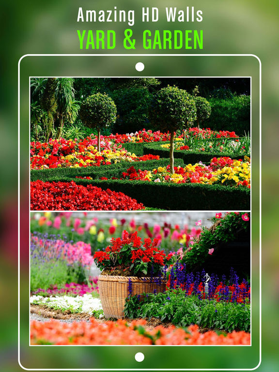 App shopper yard and garden design ideas landscaping for Garden design app for pc