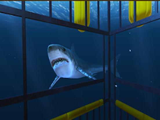 VR Ocean Aquarium Google Cardboard Edition screenshot 5