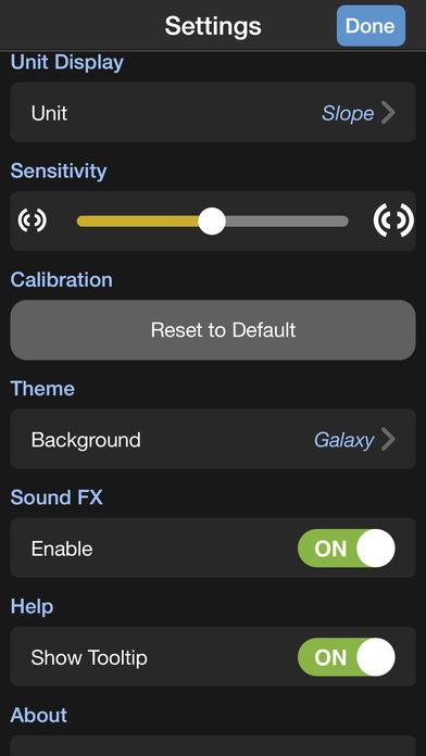 Multi Surface Level iPhone Screenshot 1