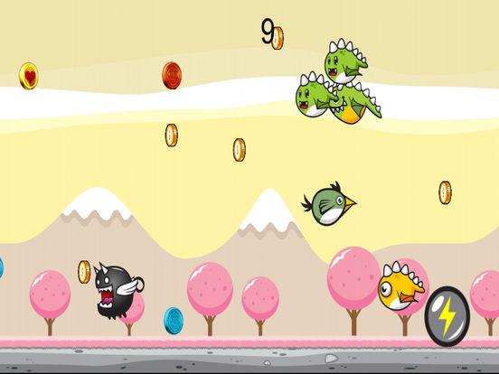 King Of Bird Cotton Candy Challenge screenshot 4