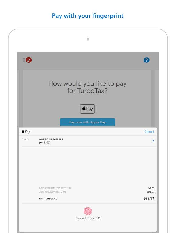App para impostos