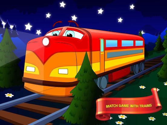 Скачать игру Creativity Trains
