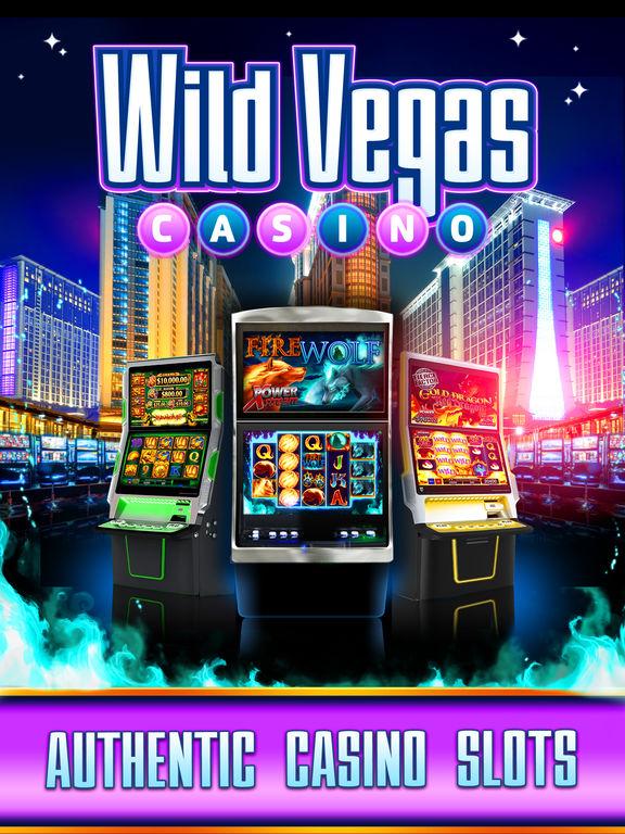 go wild casino.com