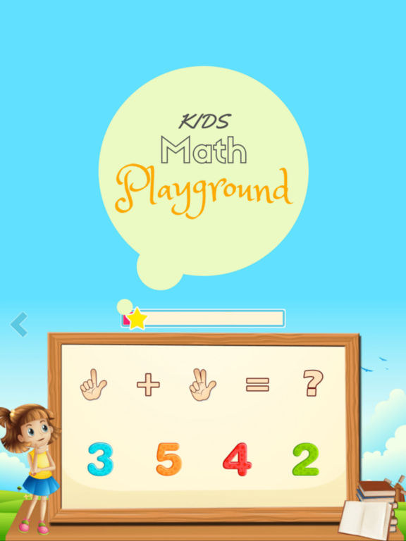 Math Playground for Kids Screenshots