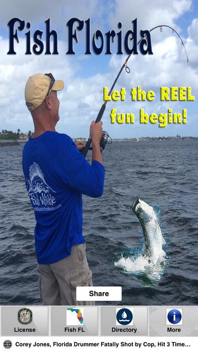 App shopper fish florida sports for Florida fishing app