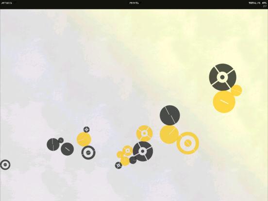 Meanwhile iPad Screenshot 2