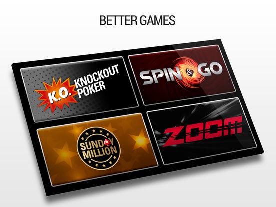 free online poker app
