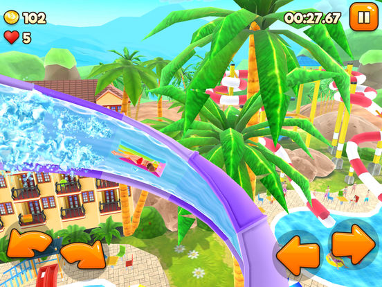 Screenshot #5 for Uphill Rush