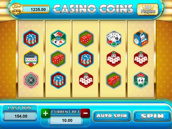 huuuge casino & slots itunes