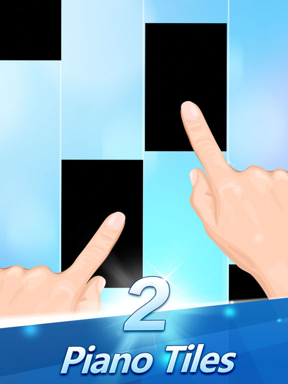 Screenshot #1 for Piano Tiles 2™(Don't Tap The White Tile 2)